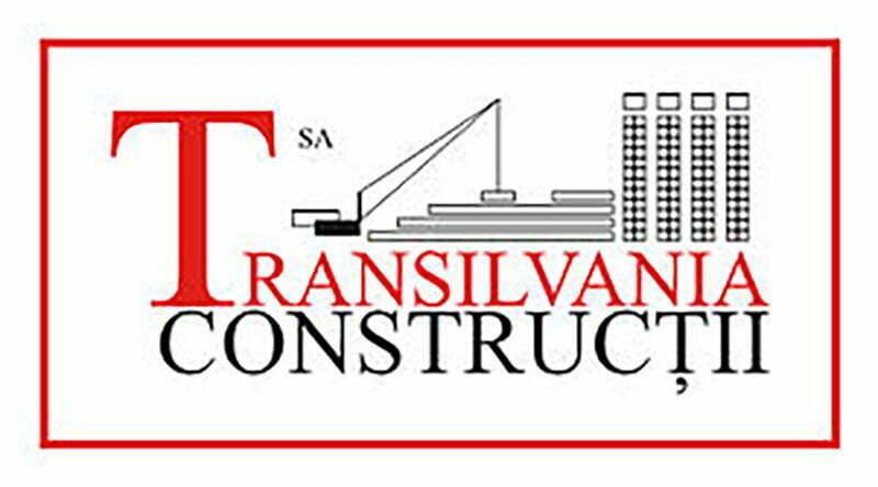 Transilvania Constructii Logo