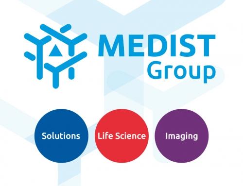 Medist Group s-a relocat în Novis Plaza