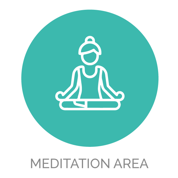 Meditation-Area