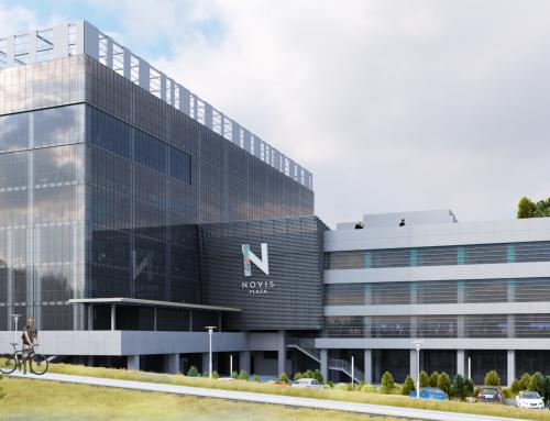 Novis Plaza se pregătește pentru obținerea certificatului BREEAM
